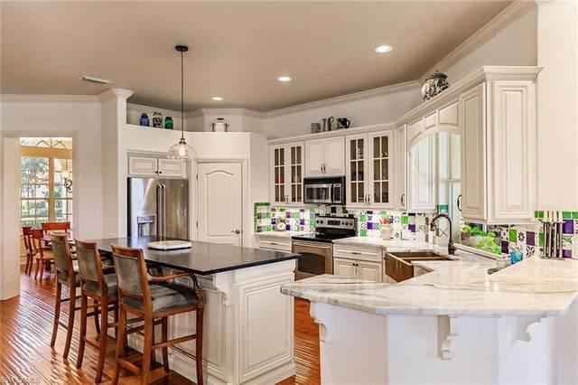 19884 Markward Crcs, ESTERO, FL 33928 (MLS #220030319) :: #1 Real Estate Services