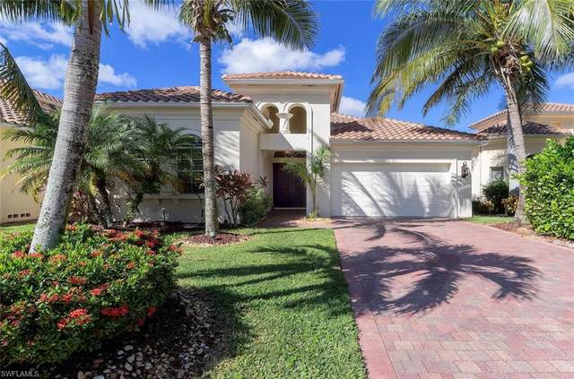 22034 Natures Cove Ct, ESTERO, FL 33928 (MLS #220030368) :: #1 Real Estate Services