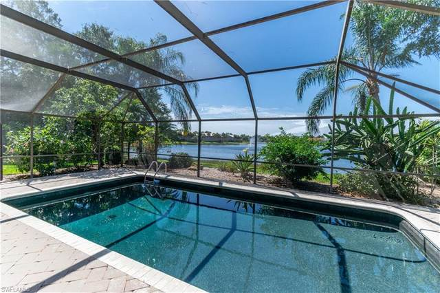 24711 Pennyroyal Dr, BONITA SPRINGS, FL 34134 (MLS #220030387) :: #1 Real Estate Services