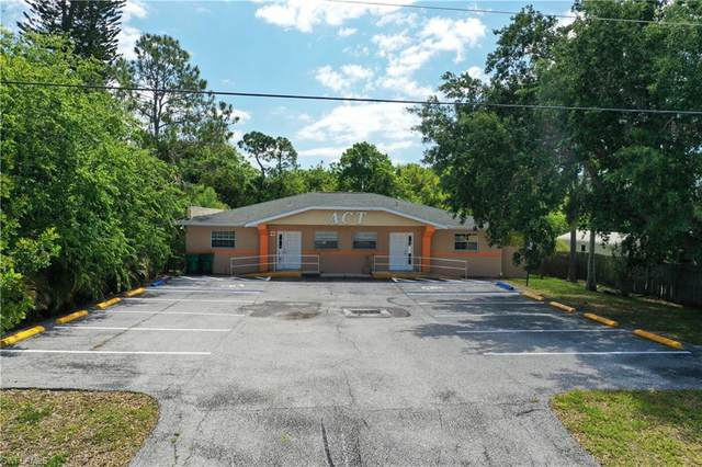 3460 Depew Ave, PORT CHARLOTTE, FL 33952 (MLS #220030497) :: Domain Realty