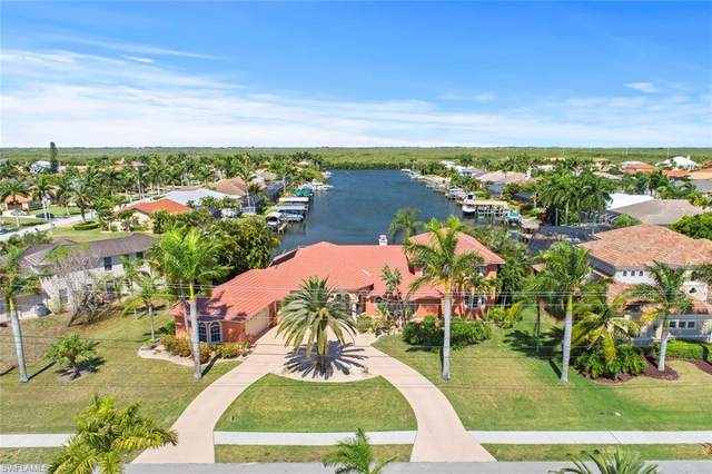 4924 Sands Blvd, CAPE CORAL, FL 33914 (MLS #220030790) :: Clausen Properties, Inc.