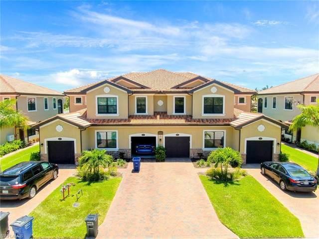 26119 Palace Ln #102, BONITA SPRINGS, FL 34135 (MLS #220030916) :: Palm Paradise Real Estate