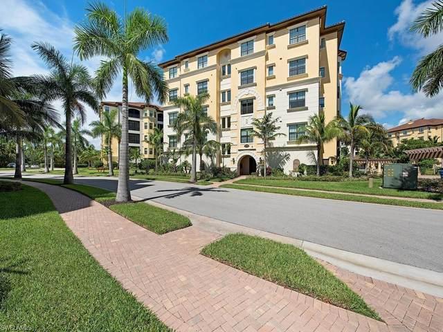 4770 Via Del Corso Ln #202, BONITA SPRINGS, FL 34134 (#220030930) :: Southwest Florida R.E. Group Inc