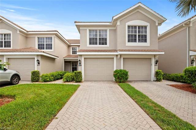 11033 Mill Creek Way #206, FORT MYERS, FL 33913 (#220030957) :: The Dellatorè Real Estate Group