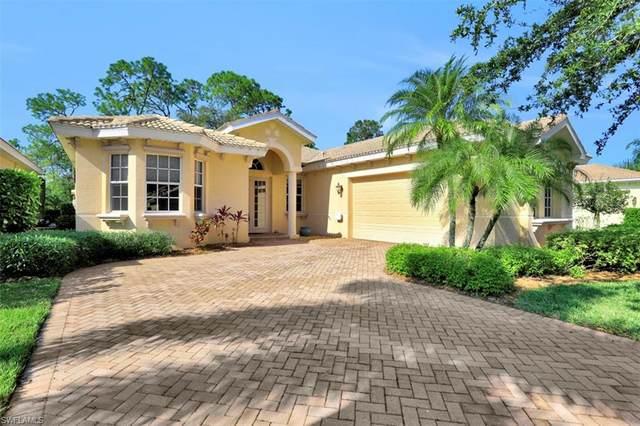 28270 L Burton Fletcher Ct, BONITA SPRINGS, FL 34135 (MLS #220031565) :: #1 Real Estate Services