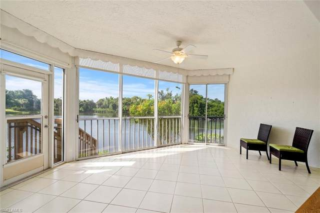 26891 Wedgewood Dr #103, BONITA SPRINGS, FL 34134 (MLS #220031609) :: #1 Real Estate Services