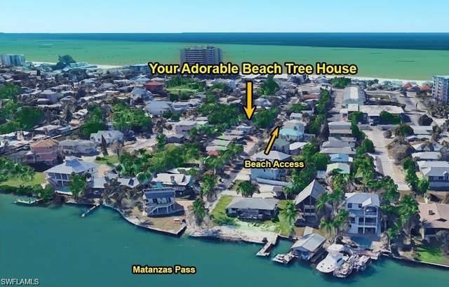 216 Miramar St, FORT MYERS BEACH, FL 33931 (#220031839) :: Southwest Florida R.E. Group Inc