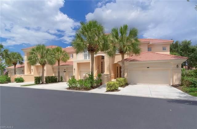 5051 Indigo Bay Blvd #102, ESTERO, FL 33928 (MLS #220031919) :: Palm Paradise Real Estate