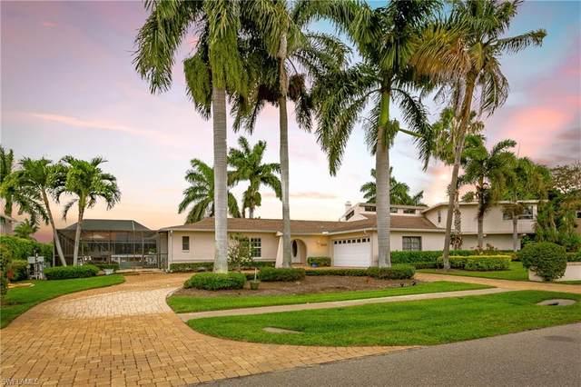 1221 Ember Ct, MARCO ISLAND, FL 34145 (MLS #220032119) :: RE/MAX Radiance
