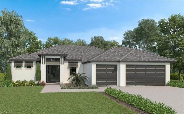 22089 Deborah Ave, PORT CHARLOTTE, FL 33954 (MLS #220032145) :: #1 Real Estate Services