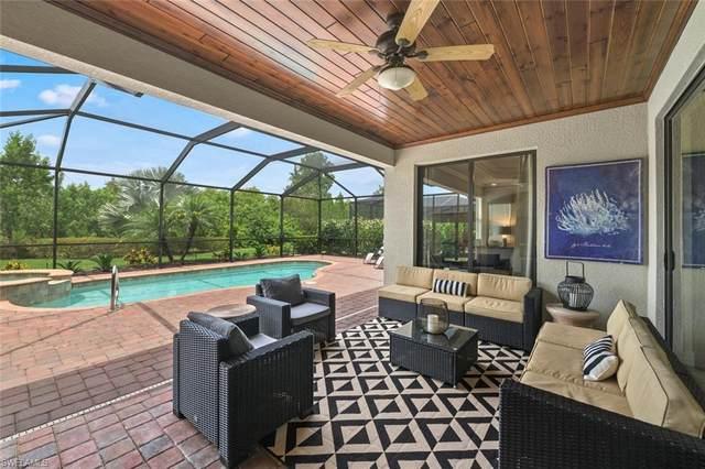 12715 Kinross Ln, NAPLES, FL 34120 (MLS #220032294) :: #1 Real Estate Services