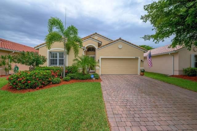 9444 Sun River Way, ESTERO, FL 33928 (#220032387) :: The Dellatorè Real Estate Group