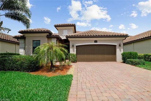 28582 Westmeath Ct, BONITA SPRINGS, FL 34135 (MLS #220032420) :: #1 Real Estate Services
