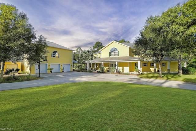 13230 Shetland Ln, FORT MYERS, FL 33912 (MLS #220032421) :: #1 Real Estate Services