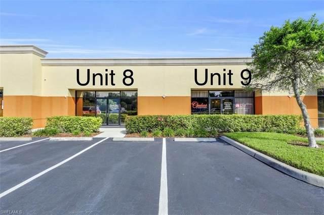 28400 Old 41 Rd #9, BONITA SPRINGS, FL 34135 (MLS #220032625) :: #1 Real Estate Services