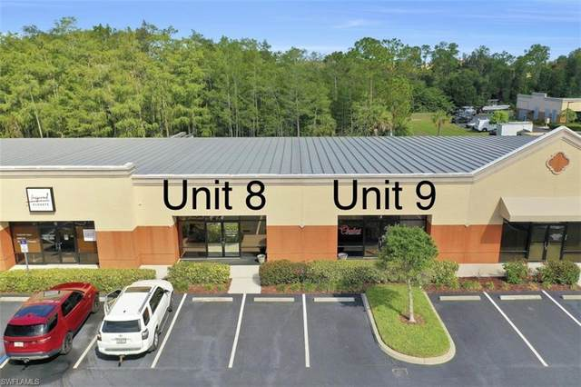 28400 Old 41 Rd #8, BONITA SPRINGS, FL 34135 (MLS #220032627) :: #1 Real Estate Services