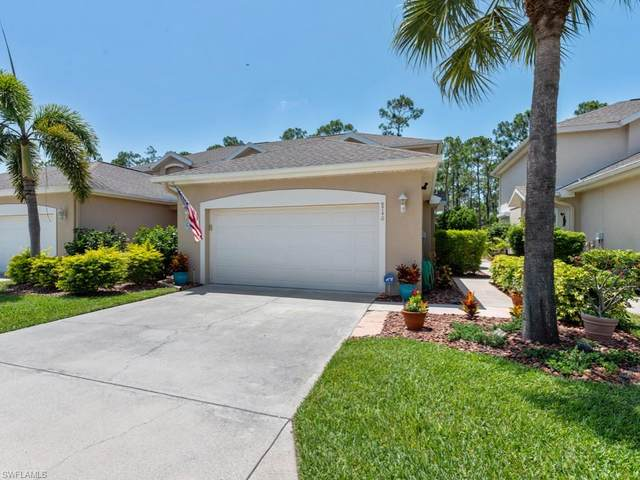 9740 Glen Heron Dr, BONITA SPRINGS, FL 34135 (MLS #220032707) :: Clausen Properties, Inc.