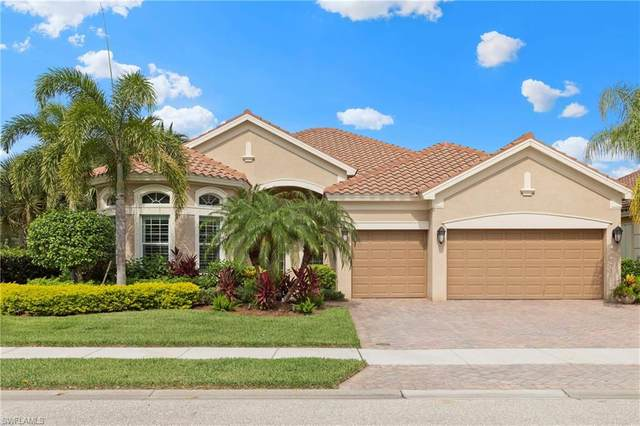 12950 Kentfield Ln, FORT MYERS, FL 33913 (MLS #220032716) :: The Naples Beach And Homes Team/MVP Realty