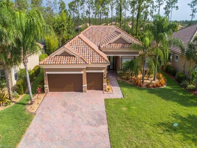 20916 Torre Del Lago St, ESTERO, FL 33928 (MLS #220032900) :: #1 Real Estate Services