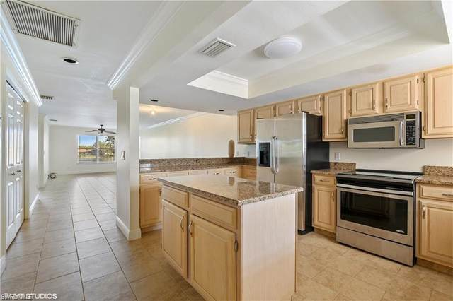 6670 Ilex Cir 4-C, NAPLES, FL 34109 (MLS #220032950) :: The Naples Beach And Homes Team/MVP Realty