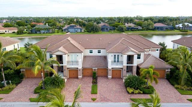 8073 Players Cove Dr #202, NAPLES, FL 34113 (MLS #220033167) :: Team Swanbeck
