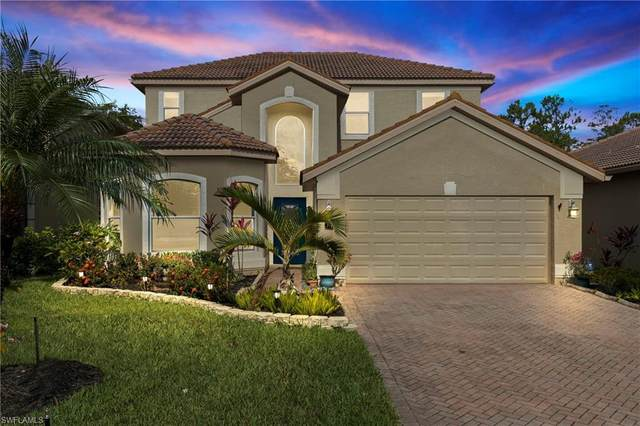 20432 Ardore Ln, ESTERO, FL 33928 (MLS #220033226) :: #1 Real Estate Services