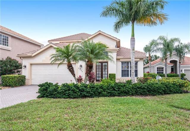 9940 Isola Way, MIROMAR LAKES, FL 33913 (MLS #220033252) :: #1 Real Estate Services