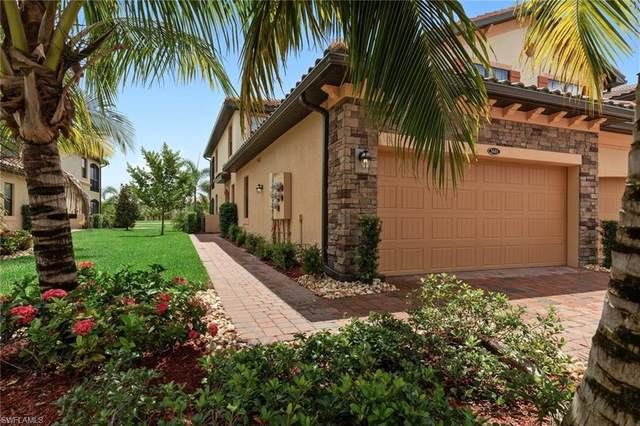 28021 Cookstown Ct #3601, BONITA SPRINGS, FL 34135 (MLS #220033449) :: #1 Real Estate Services