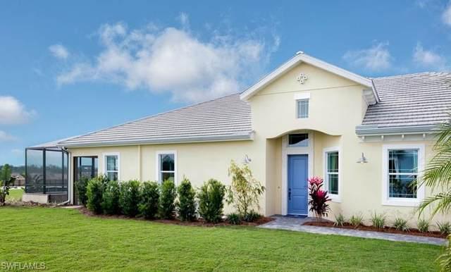 5902 Haiti Dr, NAPLES, FL 34113 (MLS #220033488) :: #1 Real Estate Services