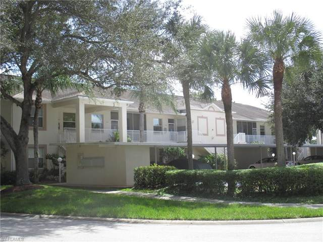 20721 Country Creek Dr #1423, ESTERO, FL 33928 (#220033757) :: Jason Schiering, PA