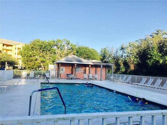 19880 Breckenridge Dr #301, ESTERO, FL 33928 (MLS #220033853) :: Uptown Property Services