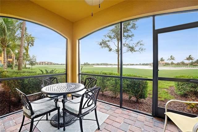 17941 Bonita National Blvd #312, BONITA SPRINGS, FL 34135 (MLS #220033887) :: Uptown Property Services