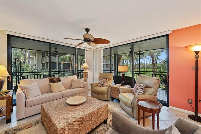 3641 Wild Pines Dr #201, BONITA SPRINGS, FL 34134 (#220033916) :: The Dellatorè Real Estate Group