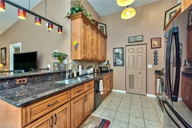 27083 Matheson Ave #202, BONITA SPRINGS, FL 34135 (MLS #220033928) :: Uptown Property Services