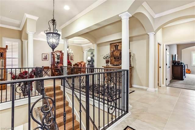 21572 Baccarat Ln #203, ESTERO, FL 33928 (MLS #220034059) :: Uptown Property Services