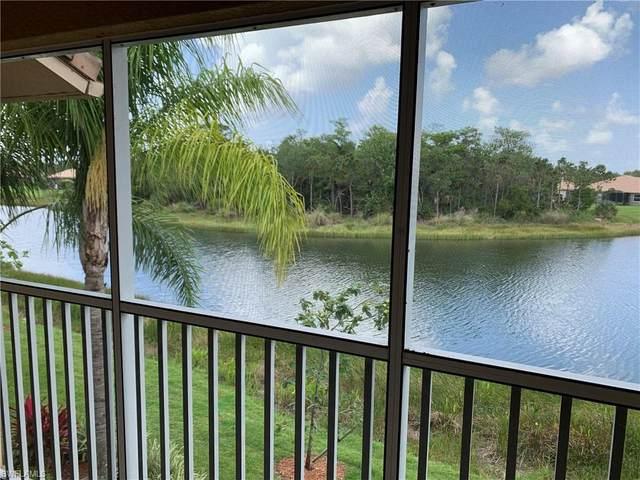 20000 Barletta Ln #721, ESTERO, FL 33928 (MLS #220034091) :: #1 Real Estate Services