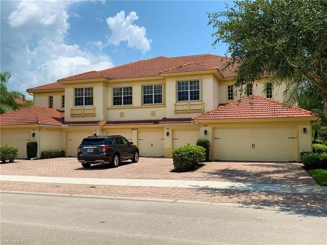 26414 Lucky Stone Rd #102, BONITA SPRINGS, FL 34135 (MLS #220034149) :: The Naples Beach And Homes Team/MVP Realty