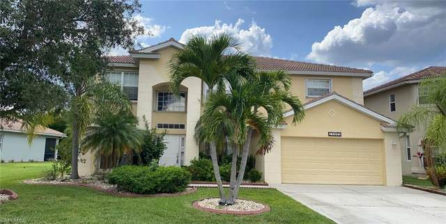 12403 Crooked Creek Ln, FORT MYERS, FL 33913 (MLS #220034223) :: #1 Real Estate Services
