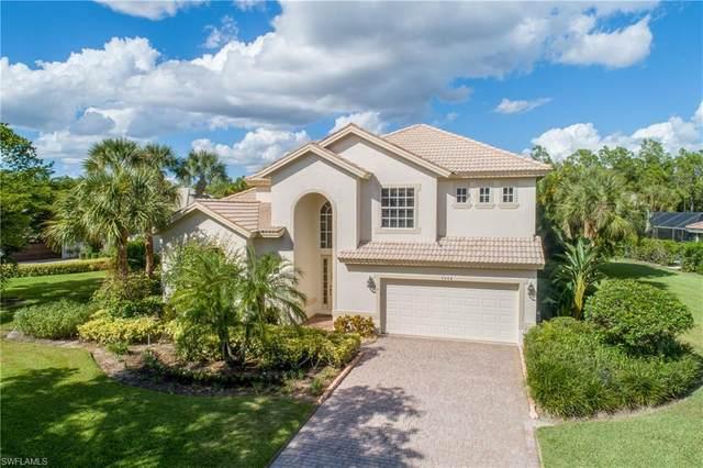 9264 Hollow Pine Dr, ESTERO, FL 34135 (#220034327) :: Southwest Florida R.E. Group Inc