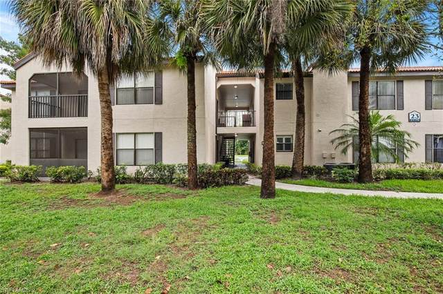 2178 Arbour Walk Cir #2312, NAPLES, FL 34109 (MLS #220034918) :: Florida Homestar Team