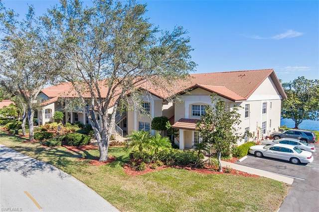 9850 Costa Mesa Ln #702, BONITA SPRINGS, FL 34135 (MLS #220035058) :: Kris Asquith's Diamond Coastal Group