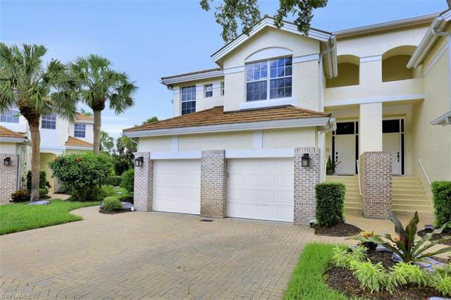 25030 Cypress Hollow Ct #201, BONITA SPRINGS, FL 34134 (#220035358) :: Southwest Florida R.E. Group Inc