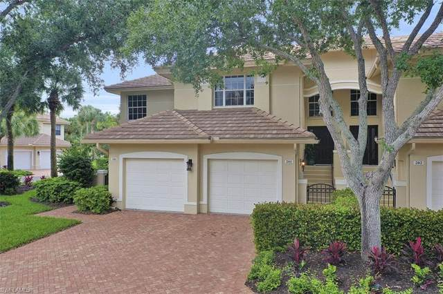 24450 Reserve Ct #201, BONITA SPRINGS, FL 34134 (MLS #220035374) :: Kris Asquith's Diamond Coastal Group