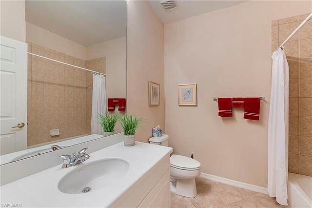 12060 Matera Ln #202, BONITA SPRINGS, FL 34135 (MLS #220035484) :: #1 Real Estate Services