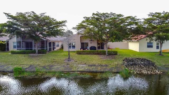 8909 Cascades Isles Blvd, ESTERO, FL 33928 (MLS #220036234) :: Palm Paradise Real Estate
