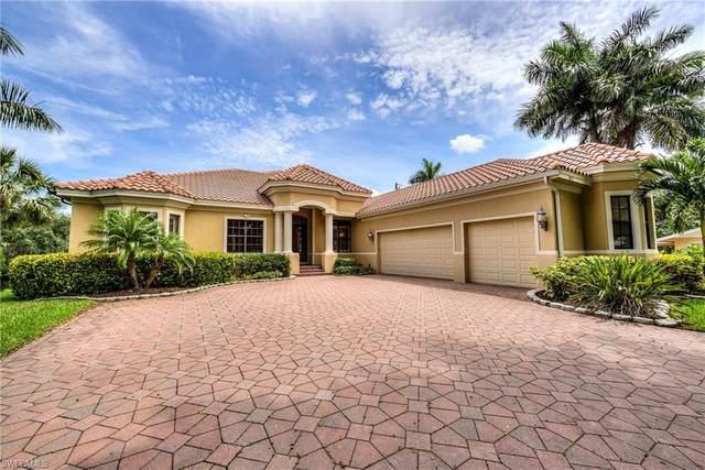 10171 Main Dr, BONITA SPRINGS, FL 34135 (MLS #220036430) :: Clausen Properties, Inc.