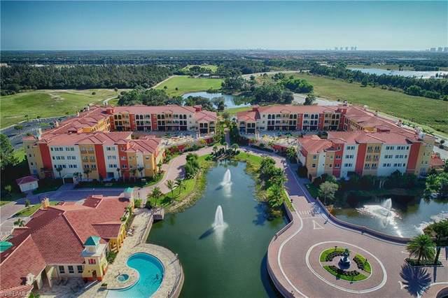 21460 Strada Nuova Cir B207, ESTERO, FL 33928 (MLS #220036466) :: Palm Paradise Real Estate