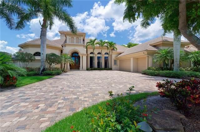 10152 Orchid Ridge Ln, ESTERO, FL 34135 (#220036566) :: The Dellatorè Real Estate Group
