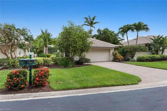 3631 Sawgrass Ct, BONITA SPRINGS, FL 34134 (MLS #220036620) :: Clausen Properties, Inc.