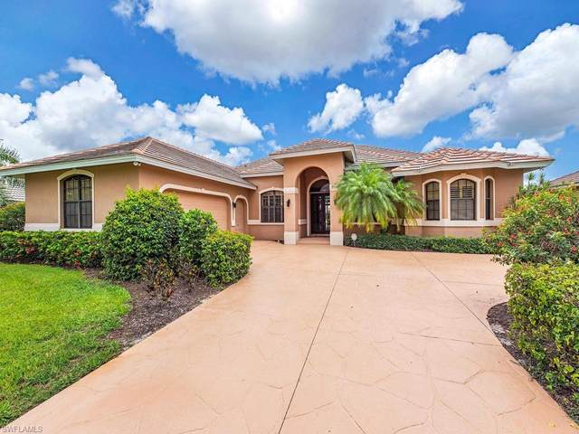 28403 Del Lago Way, BONITA SPRINGS, FL 34135 (MLS #220036741) :: Team Swanbeck